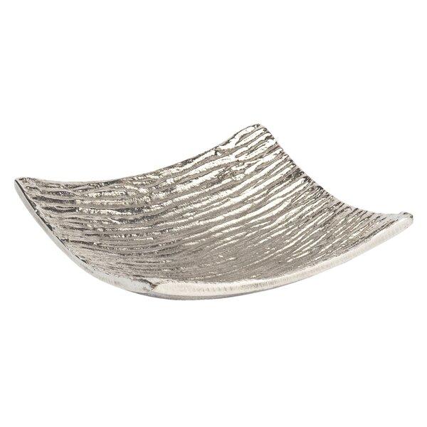 Artisan Barrow Metal Jewelry Tray by Prinz