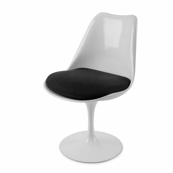 Jacques Mid-Century Dining Chair (Set of 2) by Orren Ellis