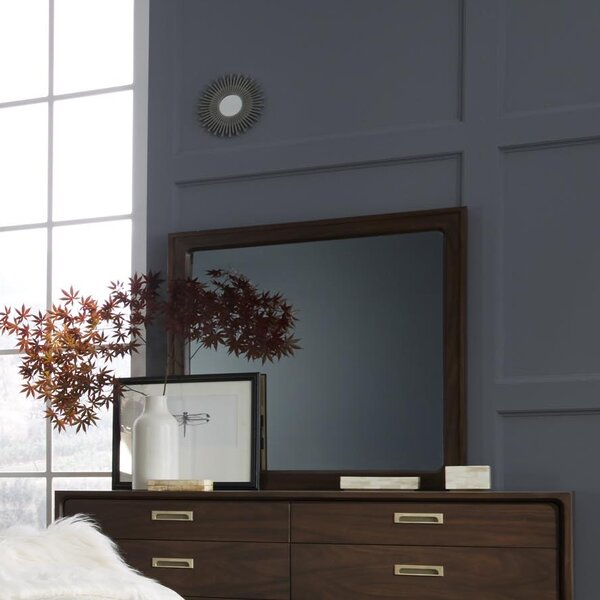 Arlo Square Dresser Mirror by Corrigan Studio