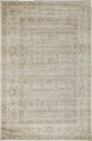 Marilynn Hand-Tufted Hand-Tufted Gray Area Rug by Darby Home Co