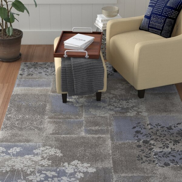 Bill Champagne Mirage Area Rug by Fleur De Lis Living