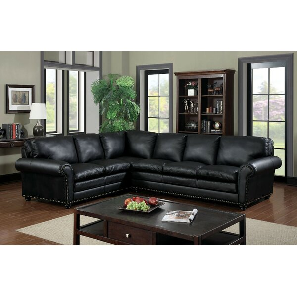 Looking for Montcalm Sectional By Darby Home Co New Design