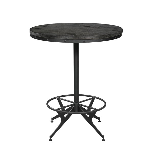 Kaytlynn Bar Height Dining Table by Williston Forge Williston Forge