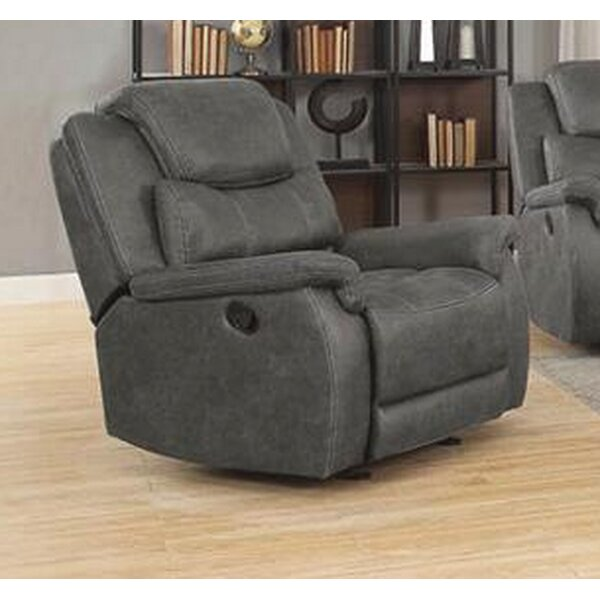 Oak Brook Manual Glider Recliner