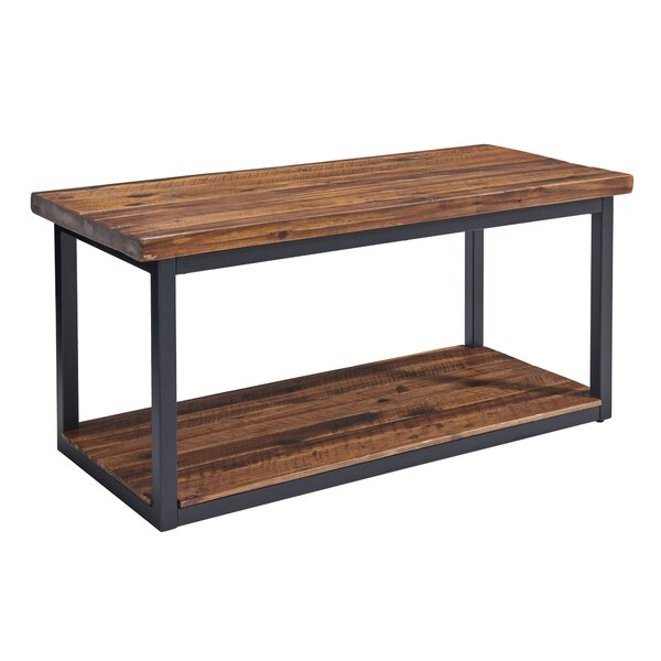Vanna Storage Bench