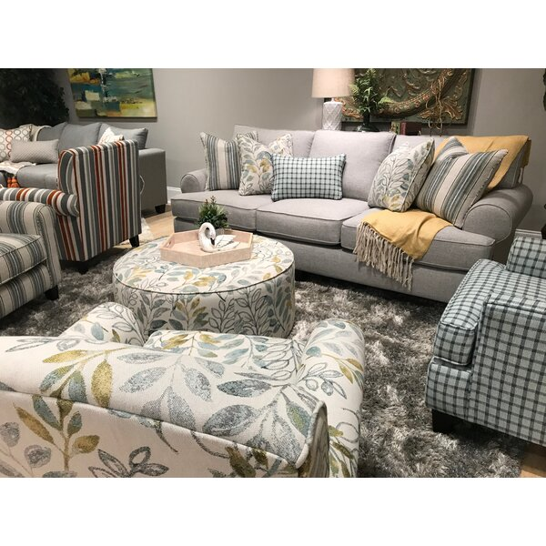 Configurable Living Room Set by Southern Home Furnishings