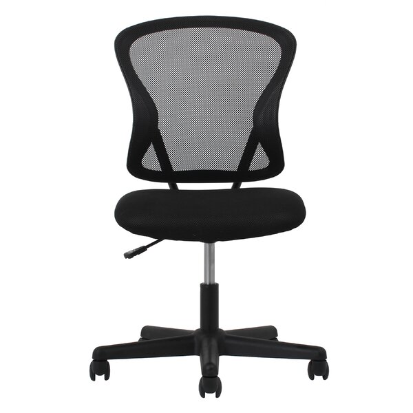Essentials Ergonomic Mesh Office Chair by OFM