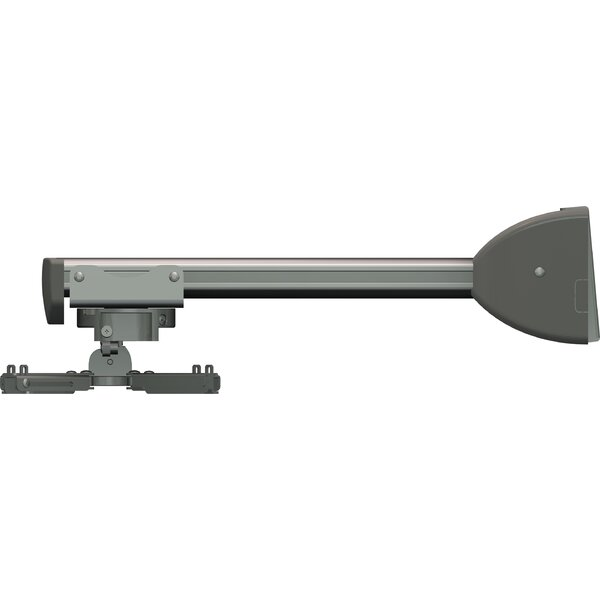JS Series 30 Short Throw Single Stud Universal Projector Kit by Crimson AV