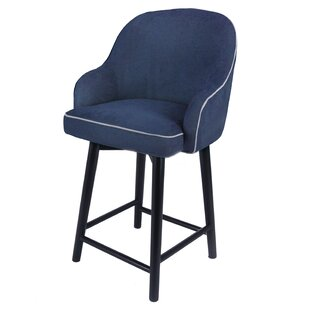 Coster 27 Swivel Bar Stool