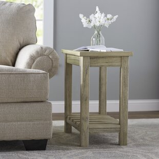 Briarwood End Table Beachcrest Home