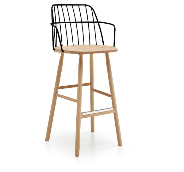 Strike 29.9 Bar Stool by Midj