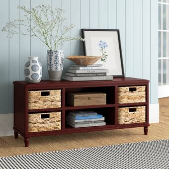 Shipley Tv Stand For Tvs Up To 60 Reviews Birch Lane