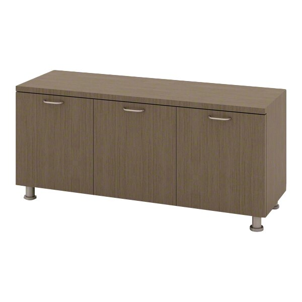 Currency 48 Credenza by Steelcase