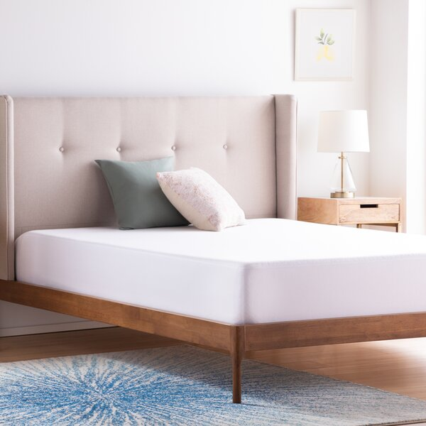 Cheap Beds With Mattress Wayfair