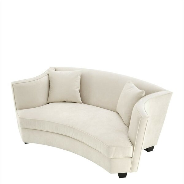 Giulietta Loveseat by Eichholtz