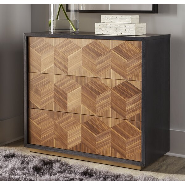 Bobby Berk Brekke Drawer Chest By A.R.T. Furniture by Bobby Berk + A.R.T. Furniture