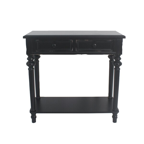 Cedarvale Accent End Table by August Grove