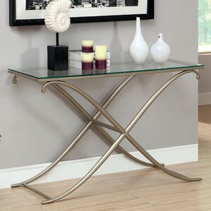 Tatianna Console Table by Hokku Designs