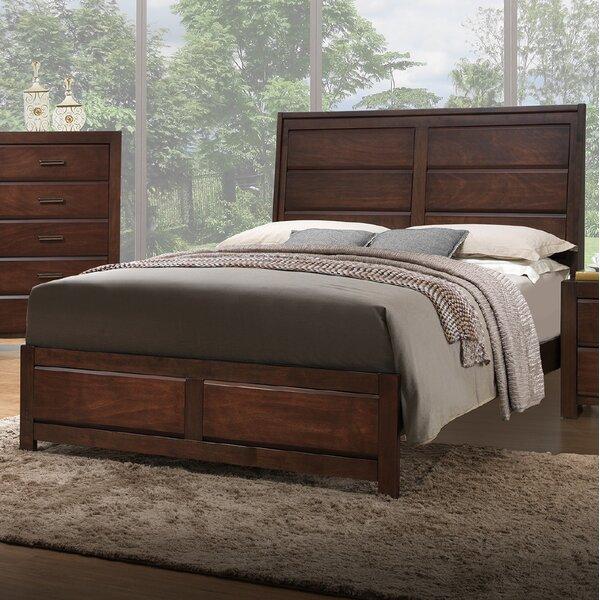 Hoekstra Standard Bed by Latitude Run