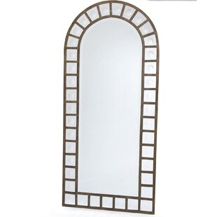 Darby Home Co Arch Accent Mirror