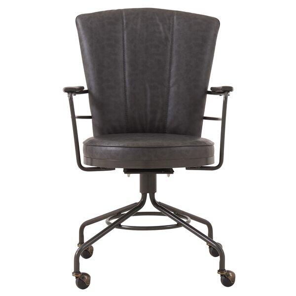 Devita Office Chair by 17 Stories