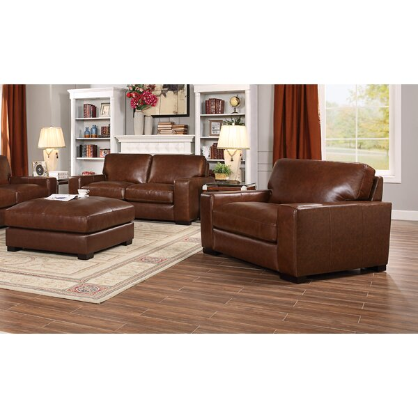 . Great price Armstrong 2 Piece Living Room Set By Charlton Home 2019