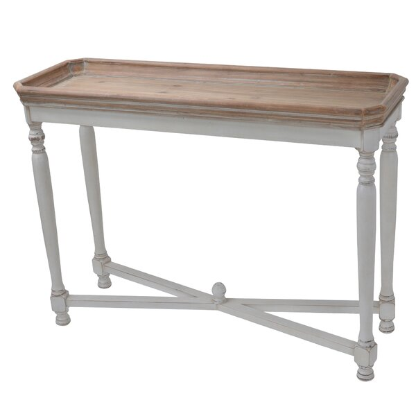 Muldrow Console Table By August Grove
