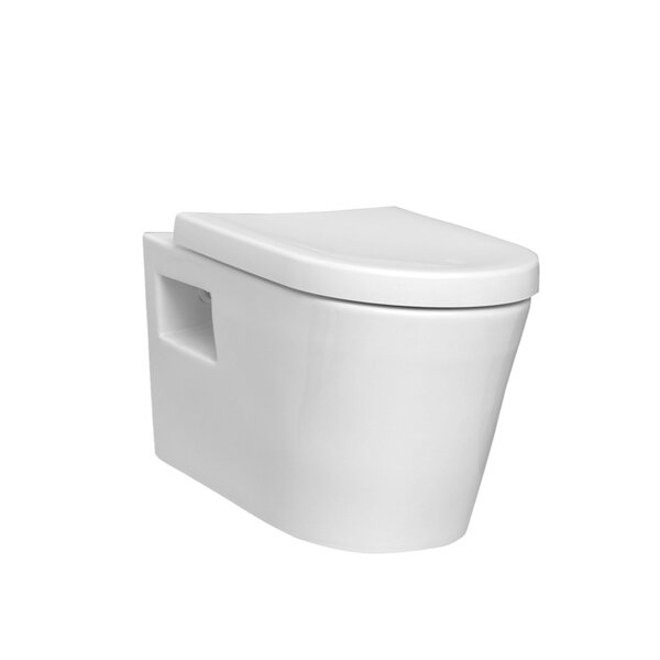 Matrix 1.6 GPF Elongated Toilet Bowls by VitrA by Nameeks