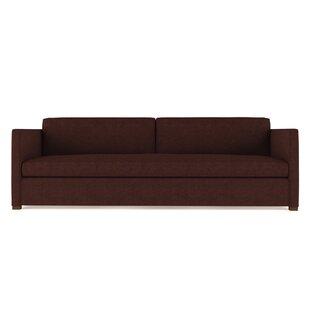 Leedom Leather Sofa