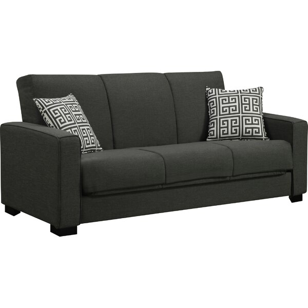 High Quality Brayden Studio Swiger Convertible Sleeper Sofa U0026 Reviews | Wayfair