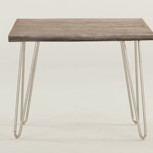 Grandby End Table by World Interiors