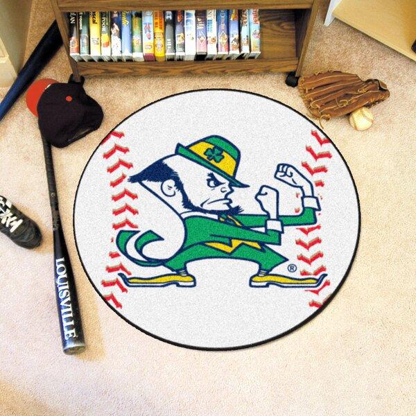 NCAA Notre Dame Baseball Mat by FANMATS