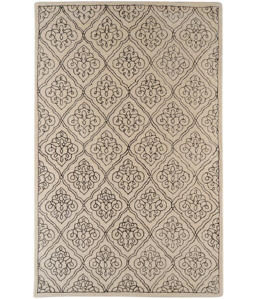 Modern Classics Ivory Rug by Candice Olson Rugs