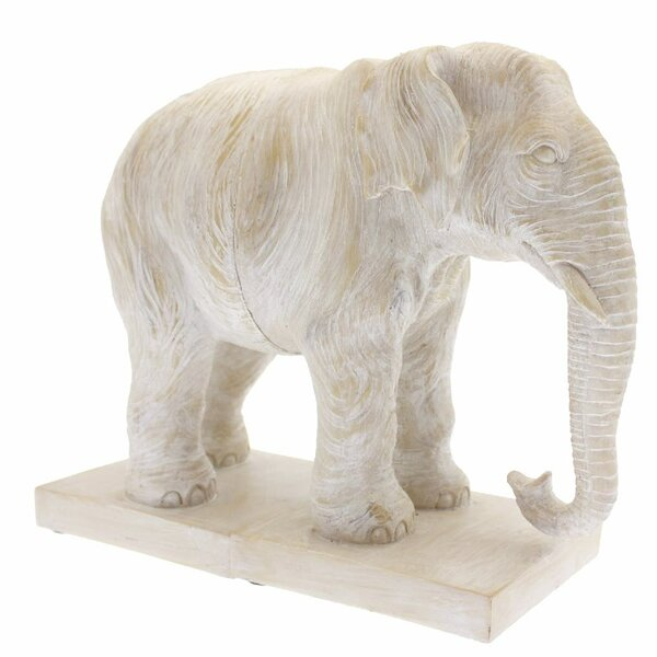Elephant Bookends (Set of 2) by Streamline