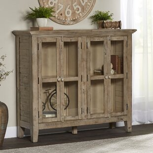 Eau Claire 4 Door Accent Cabinet By Lark Manor