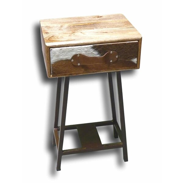 Funon 1 Drawer Nightstand By Millwood Pines