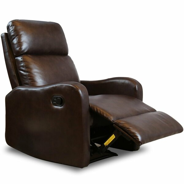 Mitre Manual Recliner By Winston Porter