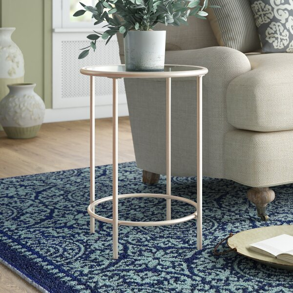 Harlan End Table by Birch Lane™ Heritage
