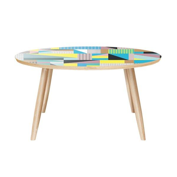 Leora Coffee Table by Brayden Studio