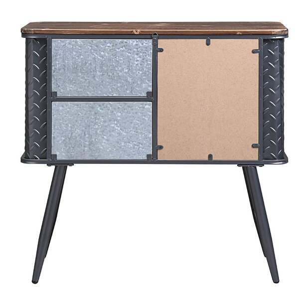 Manriquez 1 Door Accent Cabinet by Williston Forge