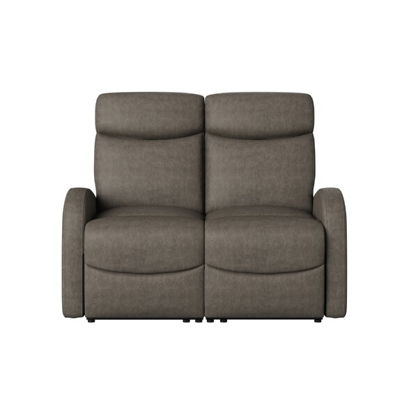 Alaney 49.5'' Square Arm Loveseat By Latitude Run
