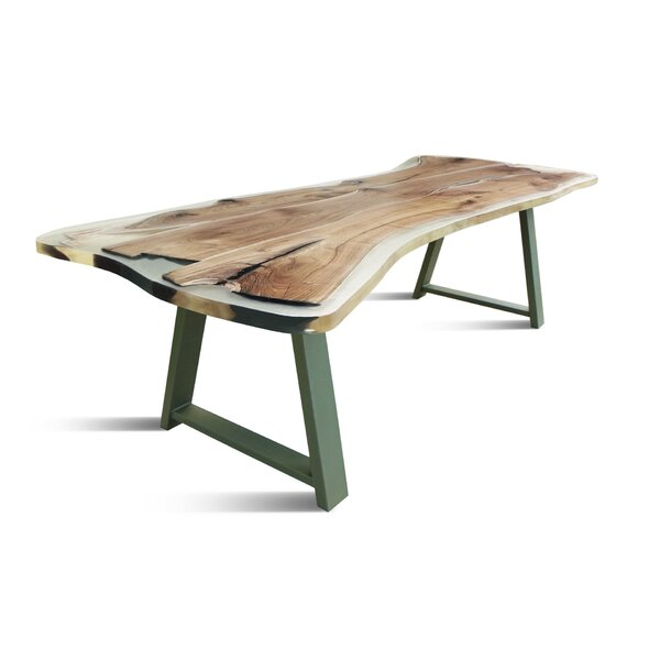 Callen Solid Wood Dining Table