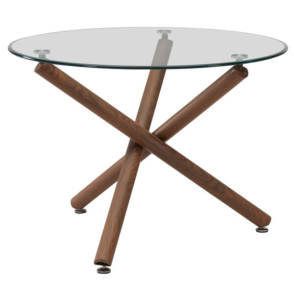 Keena Dining Table by Wrought Studio