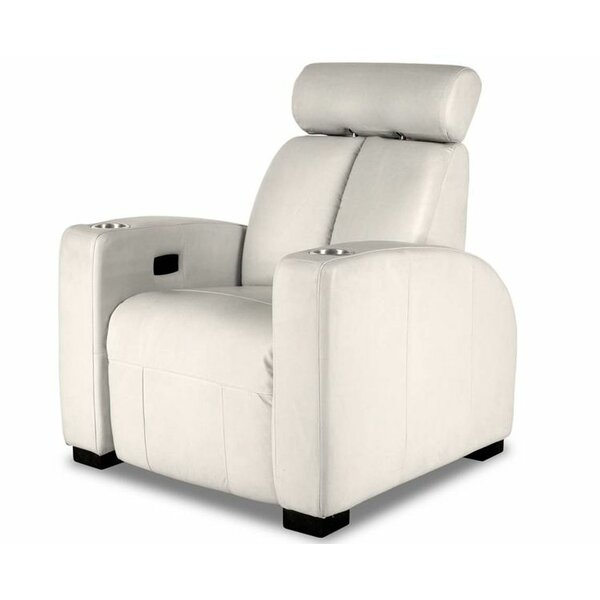 Ambassador Home Theater Lounger by Bass