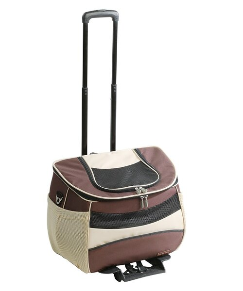 Varnell Backpack Pet Carrier by Tucker Murphy Pet