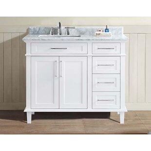 40 Single Bathroom Vanity Set ByBirch Lane™