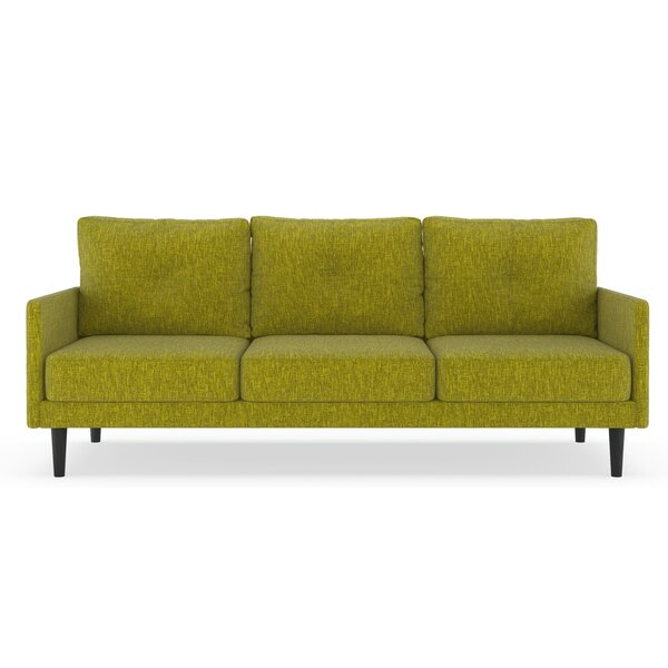 Simeon Pebble Weave Sofa by Modern Rustic Interiors