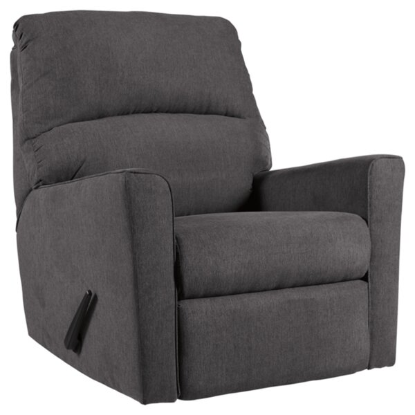 Deerpark Rocker Manual Recliner by Andover Mills