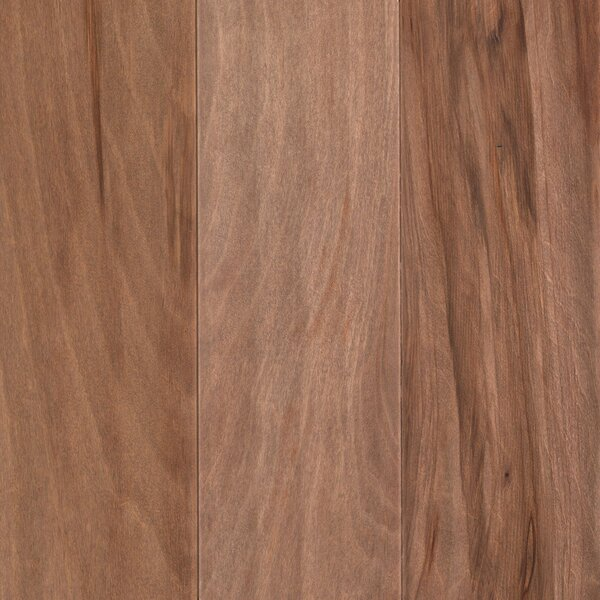 Ageless Allure 5 Engineered Hardwood Flooring in Antique Beige by Mohawk Flooring