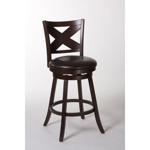Ashbrook 31 Swivel Bar Stool by Hillsdale Furniture